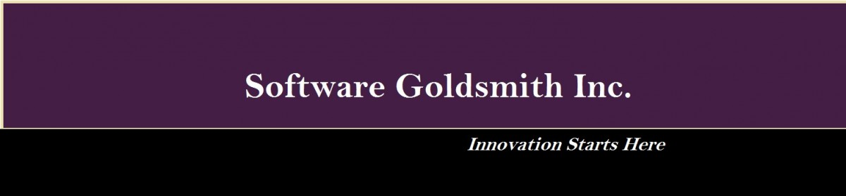 Software Goldsmith Inc.